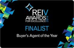 REIV 2014; Buyers agent Melbourne