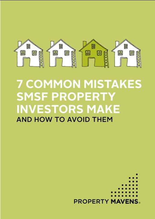7 common mistakes SMSF property Investors make; Buyers agent Melbourne