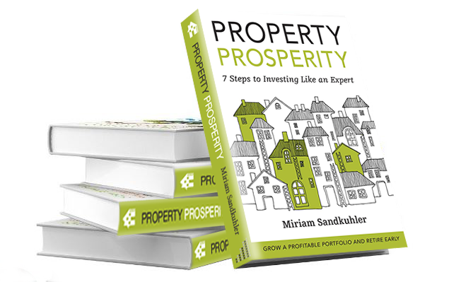 Property Prosperity Book; Property Investment Melbourne