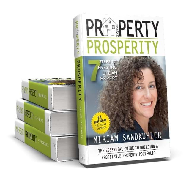 Property Prosperity Book; Property Mavens