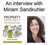 interview with miriam re property prosperit