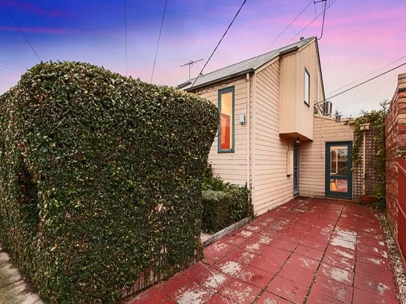Property Investment in Melbourne