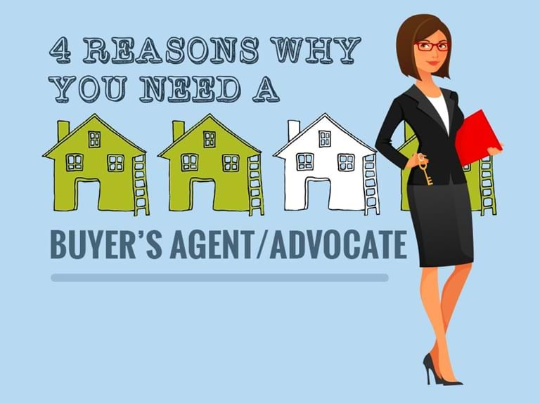 Hire a Buyer's Agent