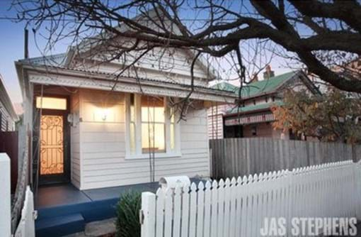 Buy in Footscray;  Property Mavens